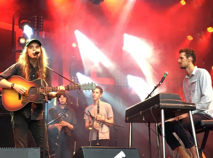 Andy Shauf live Winterthurer Musikfestwochen