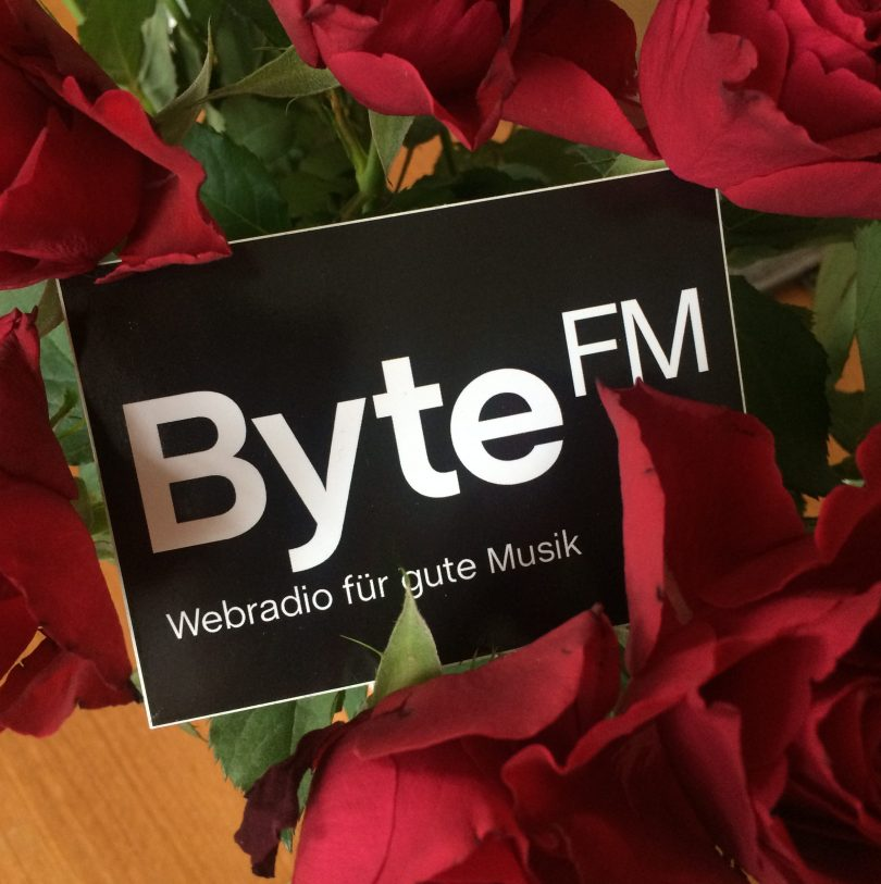 ByteFM Golden Glades Playlist