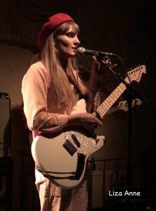 Liza Anne live review Reeperbahn Festival 2018 @ Prinzenbar