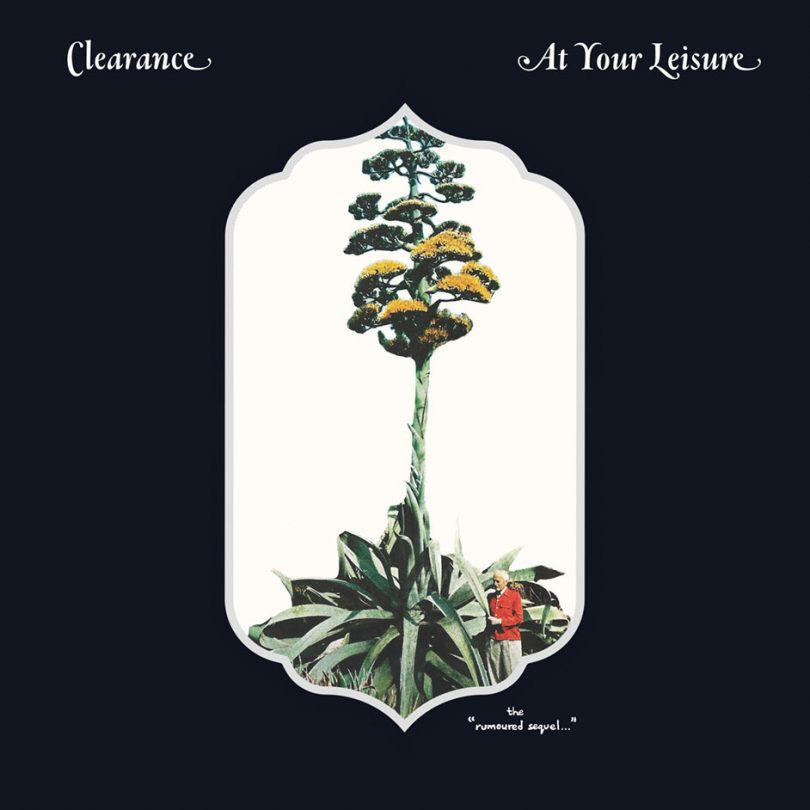 Clearance At Your Leisure album review