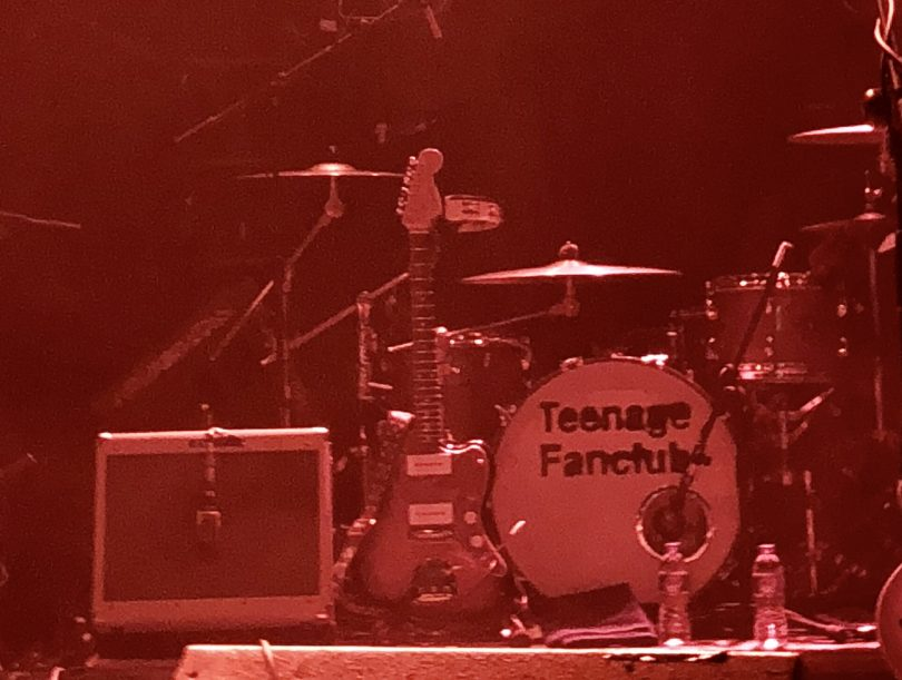 Teenage Fanclub live review Creation Years London Birmingham